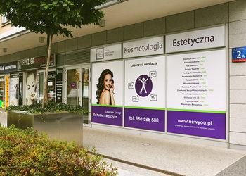 NEW YOU Salon Kosmetologii Estetycznej