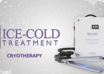 ColorStudio Kamienica  - krioterapia włosów -  czyli nowy zabieg, który zmieni włosy nie do poznania ( zabieg , stylizacja , strzyżenie )
