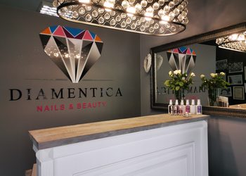 Diamentica Nails&Beauty