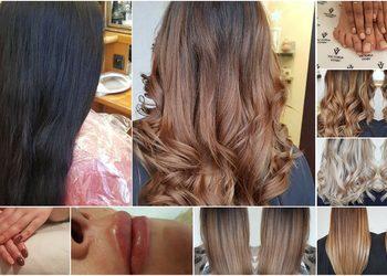 Fiore salon fryzjersko-kosmetyczny
