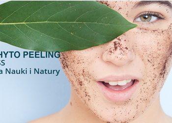 NUVU estetic - deep phyto peeling