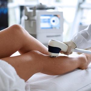 DAY SPA INNOWACJE - Laser Diodowy MedioStar - usuwanie owłosienia - NOGI - Całe Nogi Kobieta - 600zł