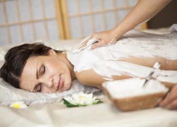 Instytut Urody Symfonia Piękna - maska na ciało (do masażu)