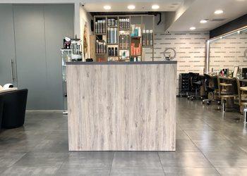 CICHY|DESIGN Olivia Beauty Centre