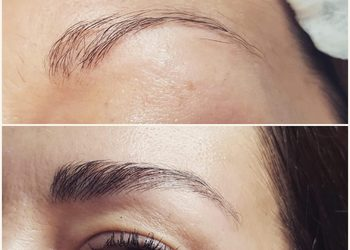 fingerspa - microblading