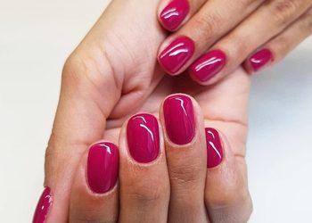fingerspa - manicure hybrydowy