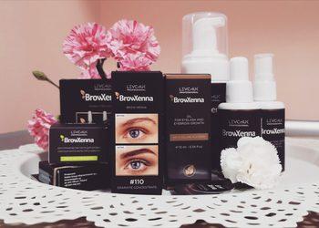 Studio Kosmetologii Looksus - henna pudrowa brow henna