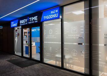 Body Time Studio