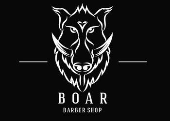 BOAR barber ul.Topolowa 8