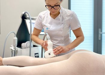 LA MERI salon kosmetyczny -Busko-Zdr. - endermologia alliance lpg  pakiet 12 zabiegów
