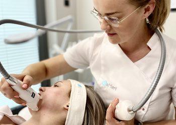 LA MERI salon kosmetyczny -Busko-Zdr. - endermolift drenujący zabieg na twarz + maska w płacie