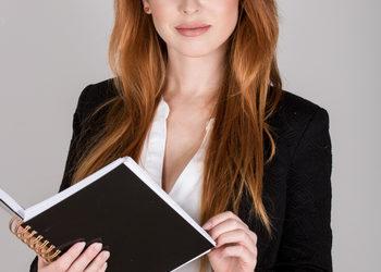 Izabela Sobiech MakeUp Atrist - makijaż biznesowy