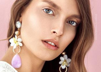 Izabela Sobiech MakeUp Atrist - makijaż dzienny
