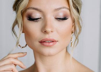 Izabela Sobiech MakeUp Atrist - makijaż ślubny