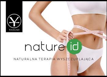 Yasumi Łódź Widzew - nature id body wrap