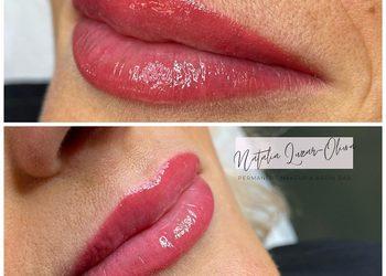 Natalia Luzar-Oliwa Permanent Make-up Artist