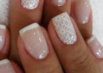 Studio Urody Fashion - zdobienie paznokci pieczątka 1 paznokieć