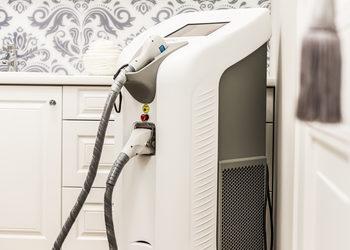 Instytut Urody POR FAVOR - pachy depilacja laserowa promocja