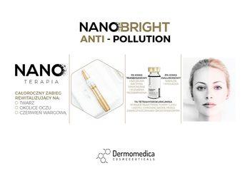 LA MERI salon kosmetyczny -Busko-Zdr. - brightening antipollution