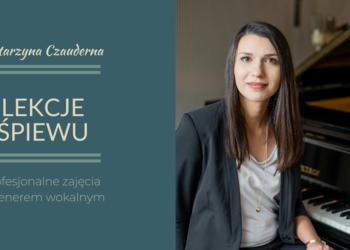 Trening wokalny – profesjonalne lekcje śpiewu w Warszawie