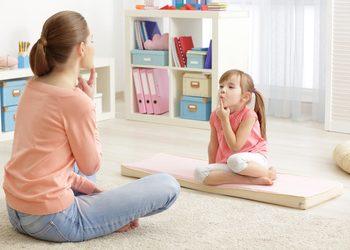 Centrum Logopedyczno-Terapeutyczne  Słówka - opóźniony rozwój mowy - terapia