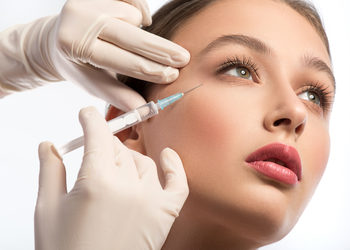 Instytut Urody POR FAVOR - mezoterapia twarzy