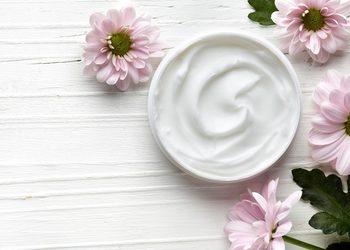 TomaszaSPA - jogurtowy masaż