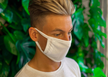 Salon concept.hair Katowice - strzyżenie męskie z konsultacją ze stylistą w zakresie doboru kształtu fryzury