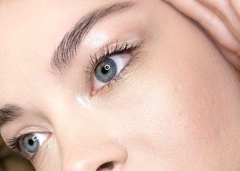 B.R.O.W.S brow bar - keratin brow & lash - zabieg pielęgnacyjny na brwi i rzęsy - wygładzonebrwi w indywidualnie dobranym kolorze oraz ultraczarne wypielęgnowane rzęsy.