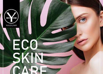 YASUMI Warszawa Gocław - Instytut Zdrowia i Urody  - eco skin care - rytualna terapia nawilżająca