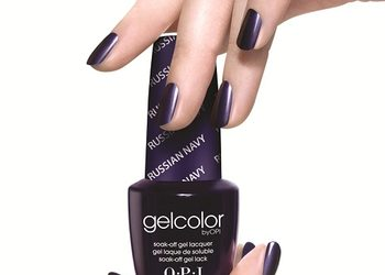 Holistic Salon Urody, Galeria Bocheńska - manicure gelcolor