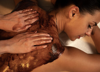 MOONLIGHT SPA - choco & coco spa dla dwojga