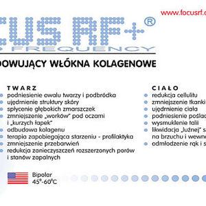 Studio Fryzur i Urody Rulczyński - FOCUS RF +