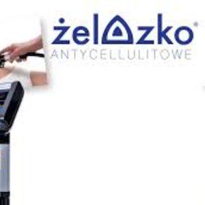 Studio Fryzur i Urody Rulczyński - Żelazko antycellulitowe PROMOCJA JESIENNA!
