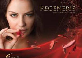DENERIS - osocze regeneris twarz