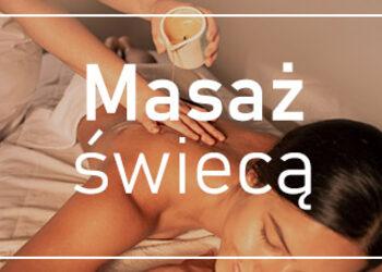 YASUMI KALISZ - jesienne oferty specjaln-pakiet 2e masaży świecą calego ciala + masaż karku gratis