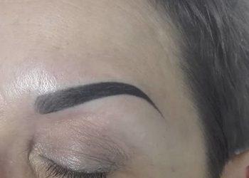 KLINIKA URODY LEWANDOWSKI - makijaż permanentny brwi