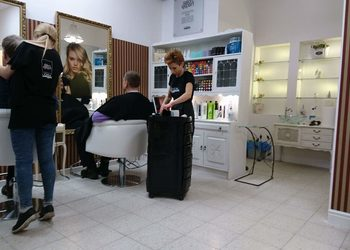 Eko Salon Retro Styl Woldańska
