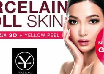 YASUMI SPA - jesienne oferty specjalne i porcelain doll skin [346]