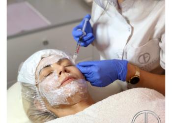 Klinika Piękna Derm Expert - mezoterapia igłowa cena promocyjna 350 zł (cena regularna 550 zł)