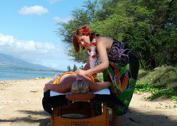 Body & Mind massage by HANKA KRASZCZYŃSKA