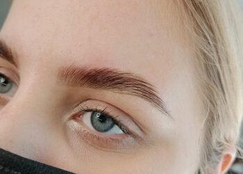 Safe & Beauty - długotrwała stylizacja brwi