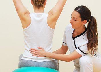 FizjoHome - kinezyterapia (ćwiczenia lecznicze)