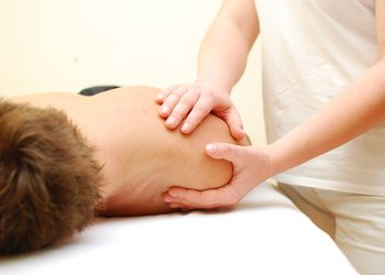 FizjoHome - masaż leczniczy