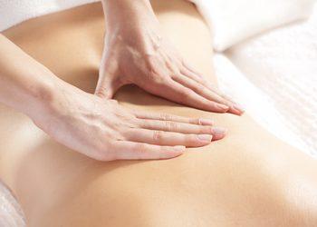 FizjoHome - masaż całościowy
