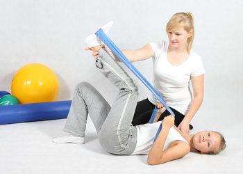 FizjoHome - usprawnianie ortopedyczne