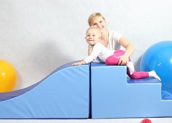 FizjoHome - terapia niemowląt i wcześniaków
