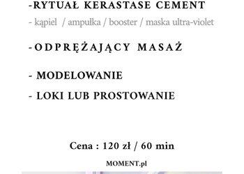MOLEQUA Marlena Błasik-Kasperk - regeneracja dla blondynek