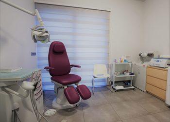 Klinika Podologii Pedimed Kraków-Ruczaj, ul. Sąsiedzka 2