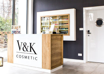 Salon V&K Cosmetic